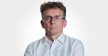Rektor Akademii Wychowania Fizycznego we Wrocławiu, dr hab. Anrzej Rokita, prof. AWF